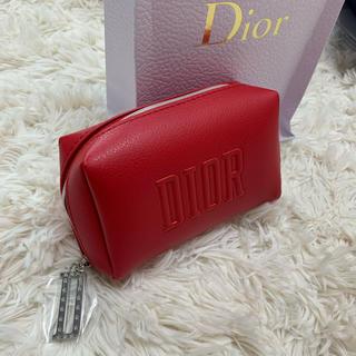 ディオール(Dior)の新品未使用★限定品★Dior ディオール★ポーチ(ポーチ)