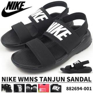 ナイキ(NIKE)のNIKE メンズ TANJUN SANDAL28cm 新品未使用(サンダル)