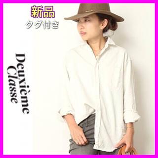 DEUXIEME CLASSE - 【ドゥーズィエムクラス】新品 フランクアンドアイリーン 定価 35,200円