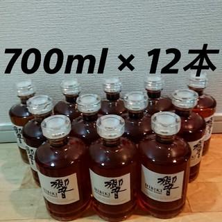 サントリー(サントリー)のサントリー 響 JH 700ml 12本(ウイスキー)