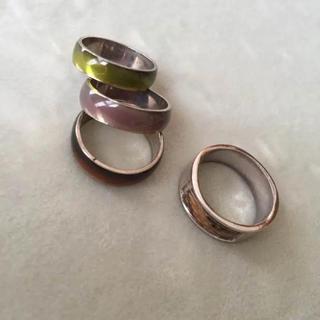 指輪リングセット(リング(指輪))