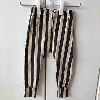 コドモビームス(こども ビームス)のarkakama パンツ Mサイズ(パンツ/スパッツ)