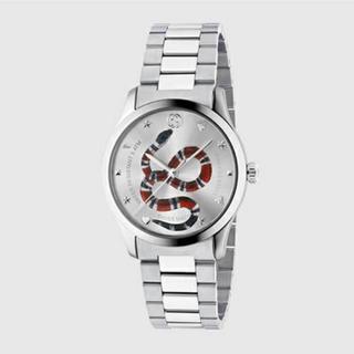 グッチ(Gucci)の新品 GUCCI グッチ メンズ 腕時計 クオーツ YA1264076(腕時計(アナログ))