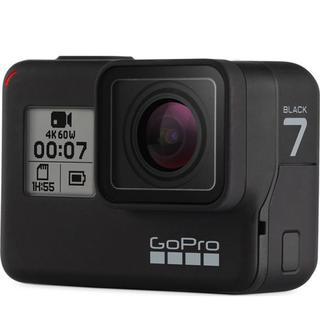 ゴープロ(GoPro)の【専用】GoPro GoPro HERO7 BLACK(ビデオカメラ)