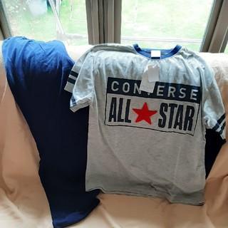 コンバース(CONVERSE)の新品 コンバース 薄手のパジャマ 160センチ(パジャマ)