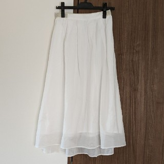 SunaUna - 美品!スーナウーナのスカート