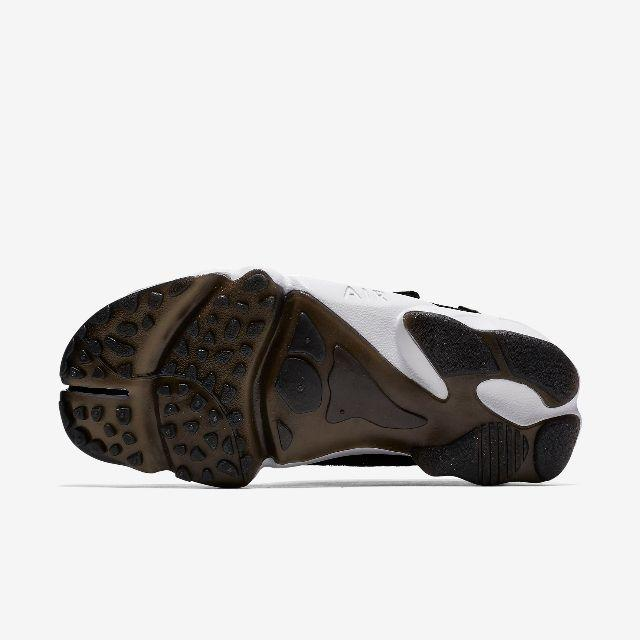NIKE(ナイキ)のNike Air Rift BR 25cm 848386 001 エアリフト レディースの靴/シューズ(スニーカー)の商品写真