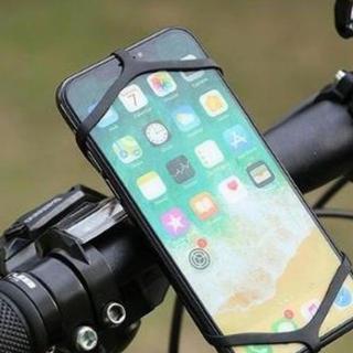 スマホホルダー 自転車バイク用(その他)