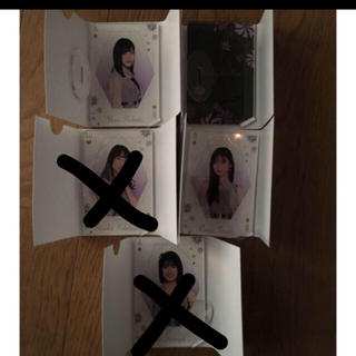 ノギザカフォーティーシックス(乃木坂46)のアクリルスタンド(アイドルグッズ)