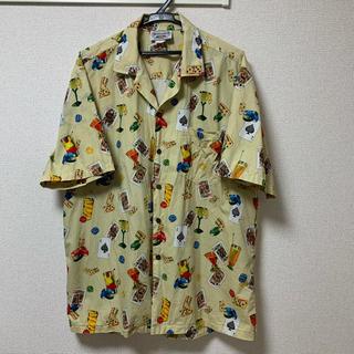 pacific legend パシフィックレジェンド aloha shirts(シャツ)
