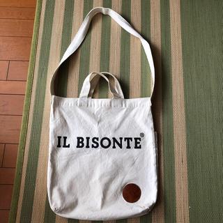 イルビゾンテ(IL BISONTE)のI BISONTE(トートバッグ)