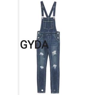 GYDA - GYDA  サロペット