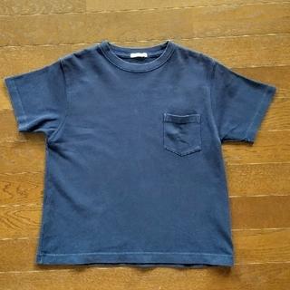 ジーユー(GU)のGU 男子用Tシャツ 140cm 2枚組(Tシャツ/カットソー)