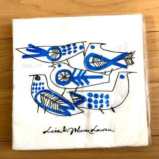 Lisa Larson - リサラーソン紙ナプキン 20枚