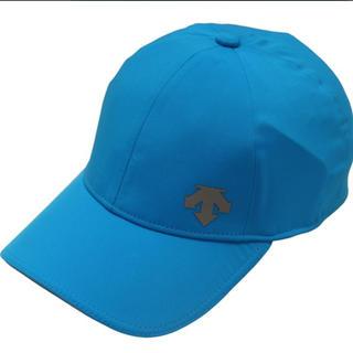 DESCENTE - 新品 デサント ゴルフ 帽子