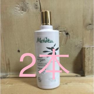 メルヴィータ(Melvita)の【メルヴィータ】アルガンオイル125ml(ブースター/導入液)