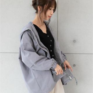 Jewelobe★新品★マウンテンパーカージャケット(ブルゾン)