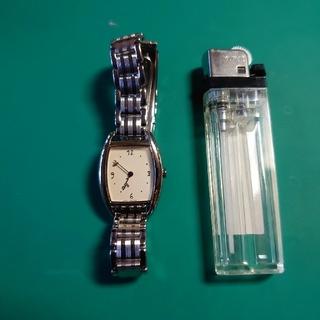 アニエスベー(agnes b.)のagnes b. レディース 電池交換済み(腕時計)