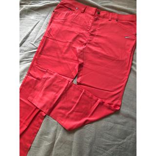 ナイキ(NIKE)のNIKEGOLF 定価¥7600 新品 メンズ ゴルフウェア パンツ 紳士(ウエア)