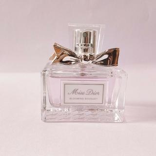 ディオール(Dior)のミスディオール ブルーミングブーケ 30ml(香水(女性用))