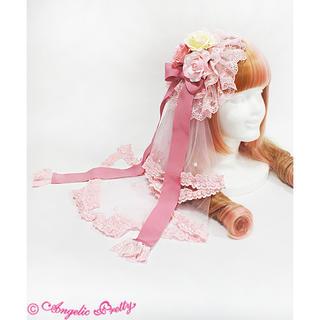 アンジェリックプリティー(Angelic Pretty)のアンジェリックプリティ(カチューシャ)