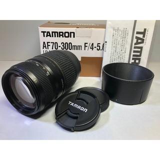 タムロン(TAMRON)のタムロン AF 70-300 F4-5.6 Di LD マクロ ソニー・ミノルタ(レンズ(ズーム))