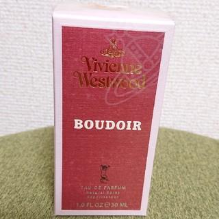 ヴィヴィアンウエストウッド(Vivienne Westwood)のVivienne Westwood  ブドワール 30ml 新品未開封(香水(女性用))