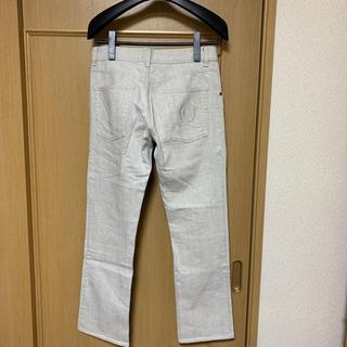 アレキサンダーマックイーン(Alexander McQueen)のALEXANDER MQUEEN パンツ 46 イタリア製(スラックス)