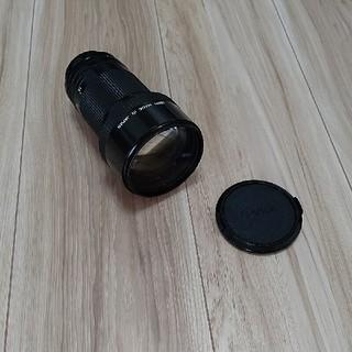 キヤノン(Canon)の【Canon】Canon LENS FD 200mm f2.8(代理出品物)(レンズ(ズーム))