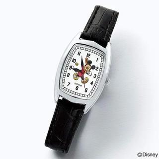 ミッキーマウス(ミッキーマウス)のミッキーマウス ヴィンテージ腕時計(腕時計)