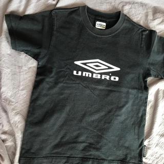 アンブロ(UMBRO)の【UMBRO】キッズ  遊び着  子供服  男の子  size130(Tシャツ/カットソー)