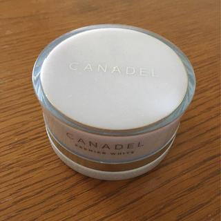 CANADEL カナデル プレミアホワイト オールインワン  58g(オールインワン化粧品)
