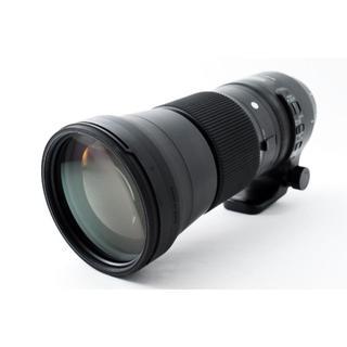 シグマ(SIGMA)の◇ シグマ SIGMA C 150-600mm F5-6.3 OS キヤノン(レンズ(ズーム))