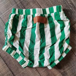 コドモビームス(こども ビームス)のアルカカマ arkakama ブルマ かぼちゃパンツ(パンツ)