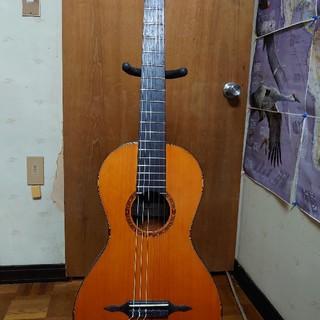 クロサワ ギグ・ルネッサンス G101 ミニギター(クラシックギター)