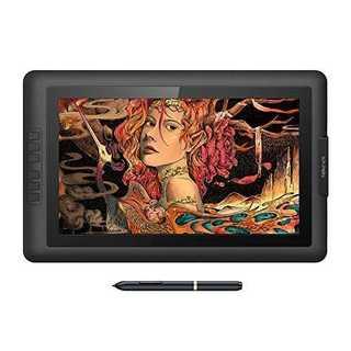 黒Artist15.6XP-Pen 液タブ 液晶ペンタブレット 15.6インチ (PC周辺機器)