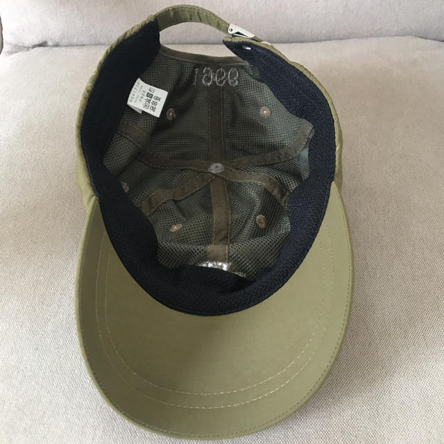 THE NORTH FACE(ザノースフェイス)のthe north face キャップ レディースの帽子(キャップ)の商品写真