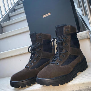 YEEZY SEASON 4 ブーツ(ブーツ)