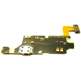 Galaxy Note  SC-05D 充電 micro USB端子 修理用(その他)