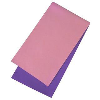 B品 新品送料無料 リバーシブル半幅帯 浴衣帯 袴下帯 B53(浴衣帯)