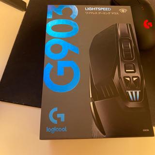 Logicool G ゲーミングマウス ワイヤレス G903h ブラック (PC周辺機器)