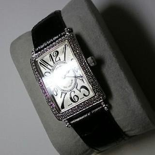 レディース腕時計(腕時計)
