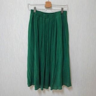 イッカ(ikka)のロングスカート(ロングスカート)