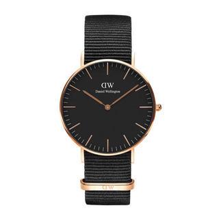 ダニエルウェリントン(Daniel Wellington)の【36㎜】ダニエル ウェリントン腕時計 DW00100150〈3年保証書付き〉(腕時計)