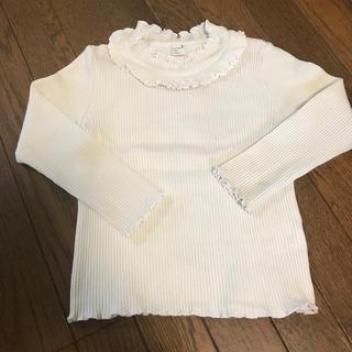 エフオーキッズ(F.O.KIDS)のアプレレクール リブトップス(Tシャツ/カットソー)
