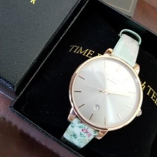 テッドベイカー(TED BAKER)のTED BAKER レディース腕時計(腕時計)