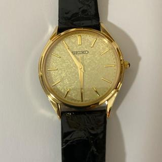 セイコー(SEIKO)のセイコー紳士用時計(腕時計)
