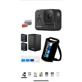 GoPro - GoPro HERO8 Black