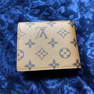 ノーブランド財布