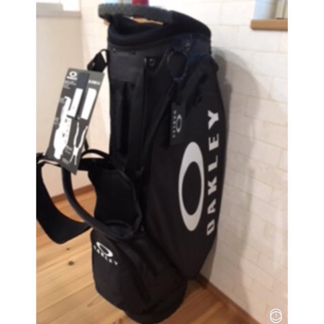 Oakley(オークリー)のキャディーバッグ  ◇新品オークリー ◇ スポーツ/アウトドアのゴルフ(バッグ)の商品写真